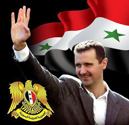 con Assad contro il mondialismo!