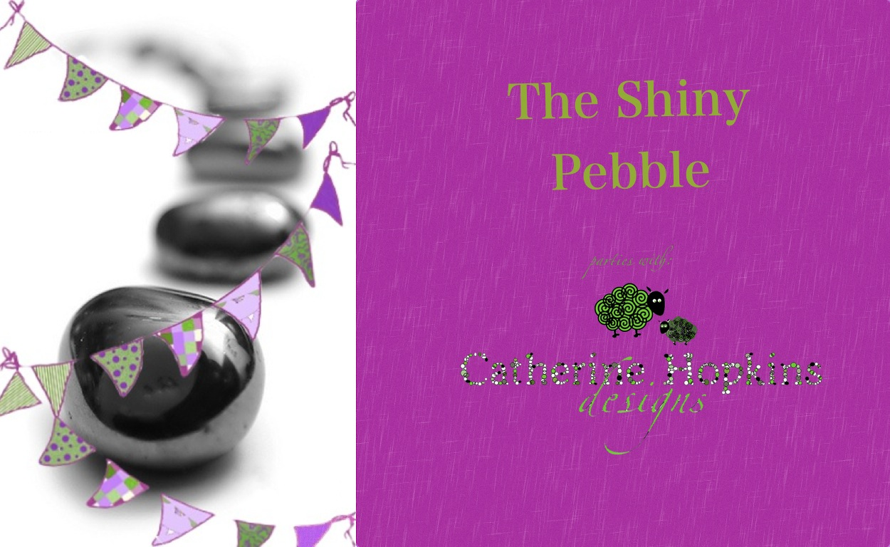 The Shiny Pebble