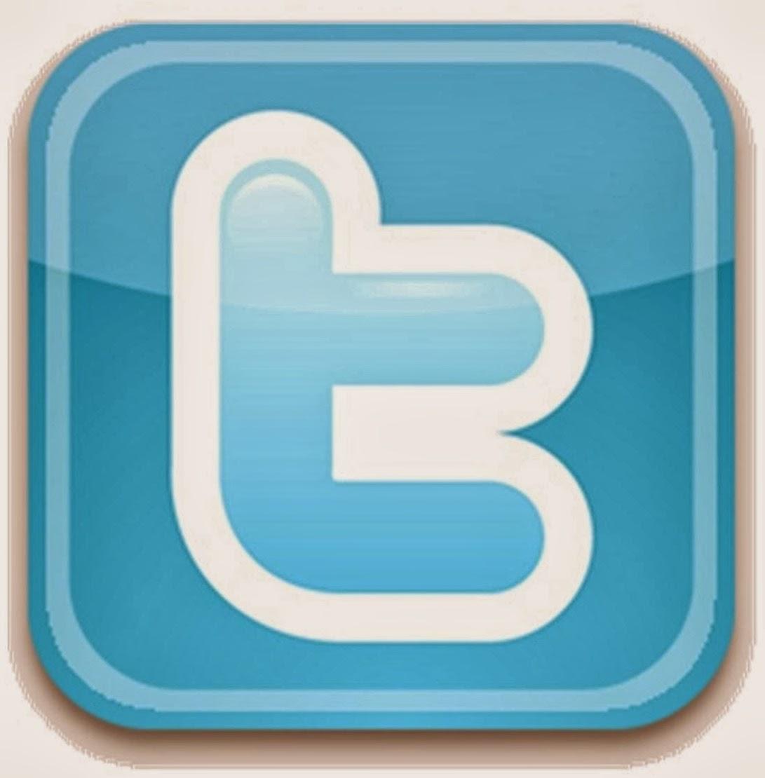 Ma page Twitter