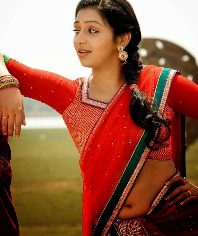 Lakshmi Menon Navel