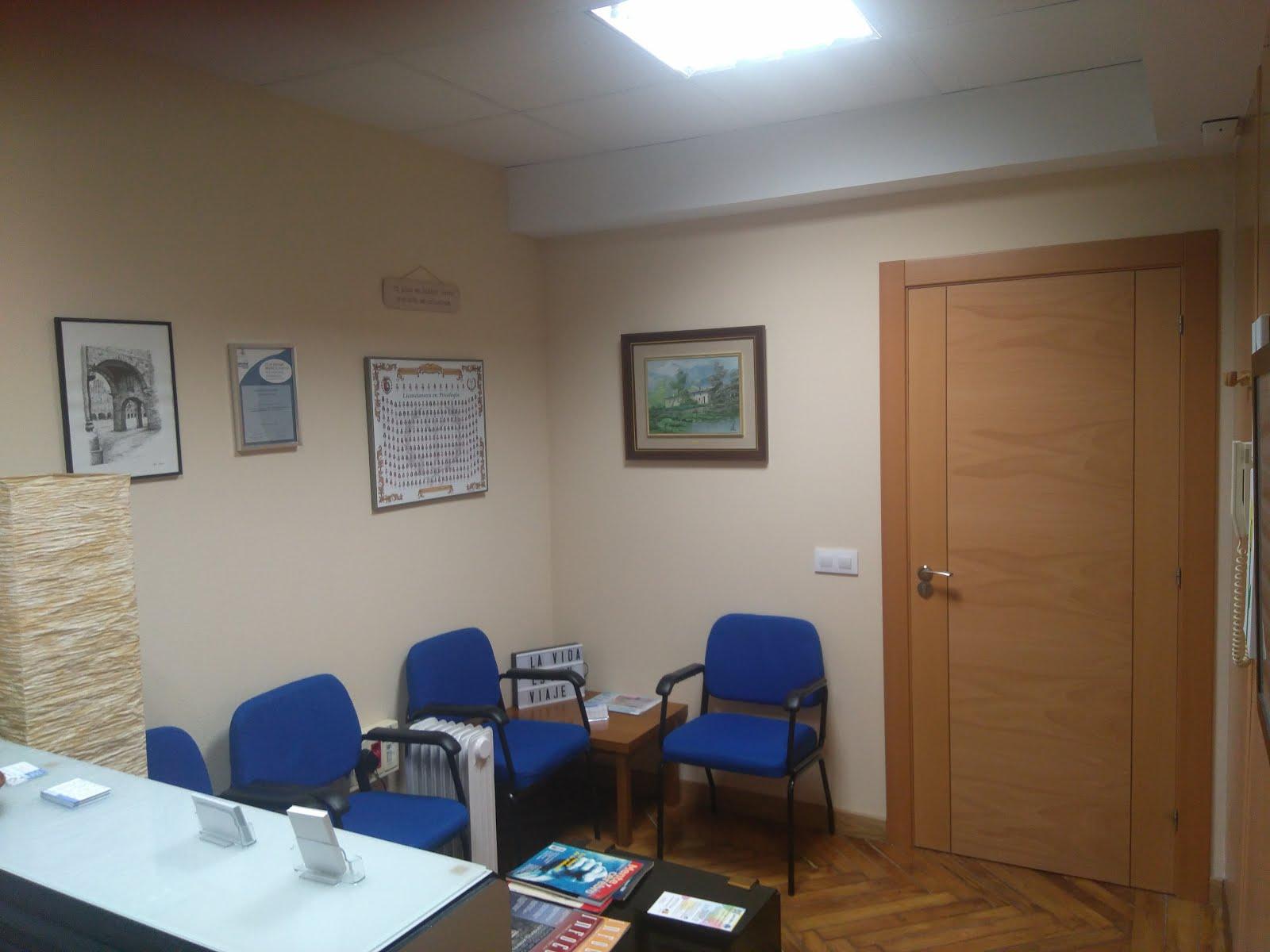 consulta de Gijón