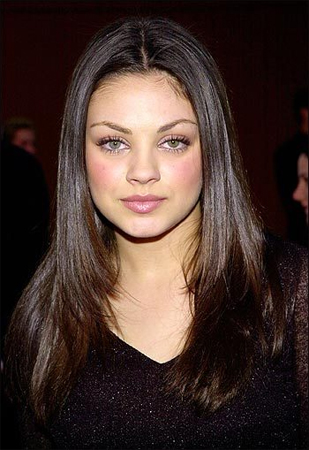 Mila Kunis hot images
