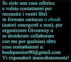 Per autori e Case Editrici