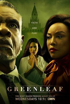 Greenleaf - 3ª Temporada Legendada Torrent Download