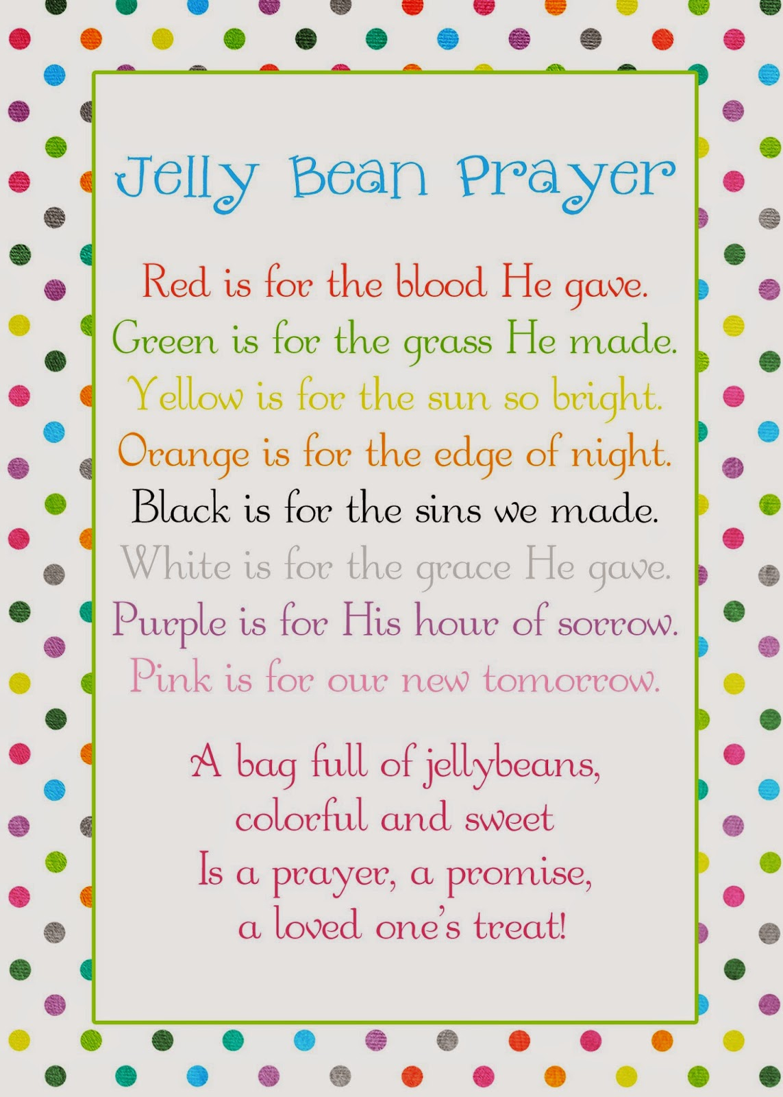 Easter Poems Speeches Photo Album - The Miracle of Easter