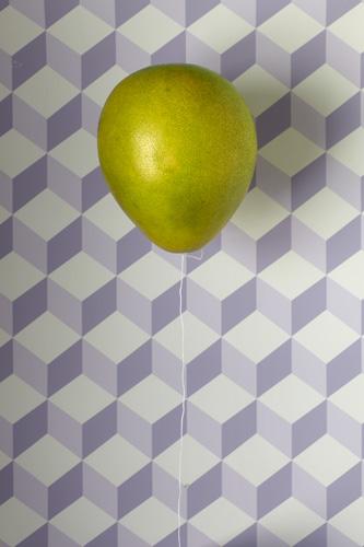 melon ballon