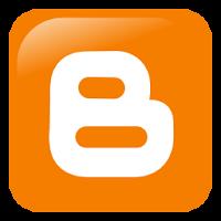 Logotipo Blogger Dominios