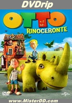 Otto es un rinoceronte (2013) [DVDRip]