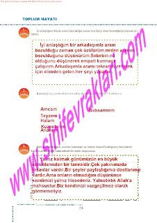 6.Sinif  Turkce Doku Yayinlari Ogrenci Calisma Kitabi Sayfa 24