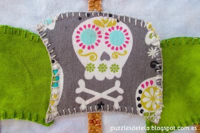 Mochilas infantiles, mochila, piratas, bolsas de merienda, bolsa de merienda patchwork, patchwork, mochila piratas, mochila piratas patchwork, puzzles de tela, sol, barco pirata, barco pirata patchwork