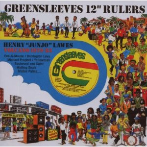 Greensleeves - Various Artists 12