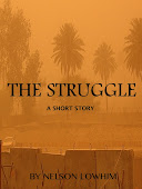 THE STRUGGLE (this story is free!)