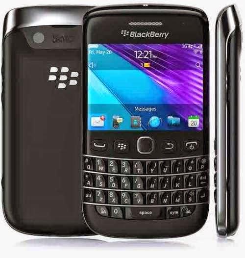 Harga HP blackberry bermacam type