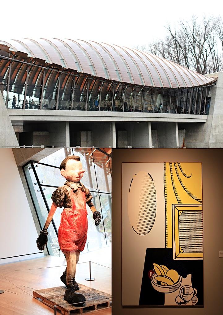 crystal bridges museum, bentonville, american art
