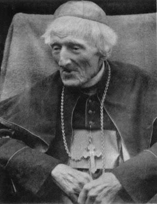 Cardinal Blessed John Henry Newman