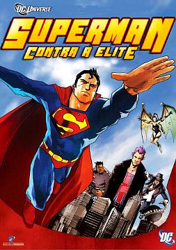 Baixar Superman Contra a Elite Download Grátis