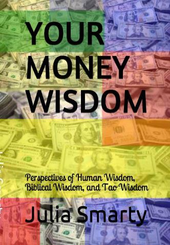 <b>YOUR MONEY WISDOM</b>