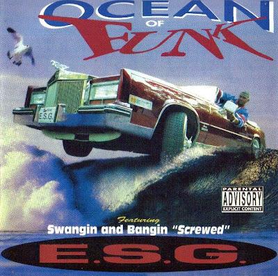 E.S.G. Ocean Of Funk