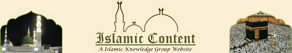 Islamic Content