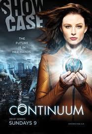 Continuum 1×07 Online
