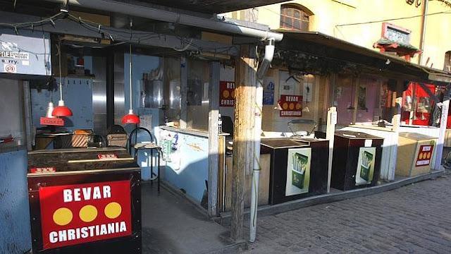 Sociedad Ciudad Libre de Christiania