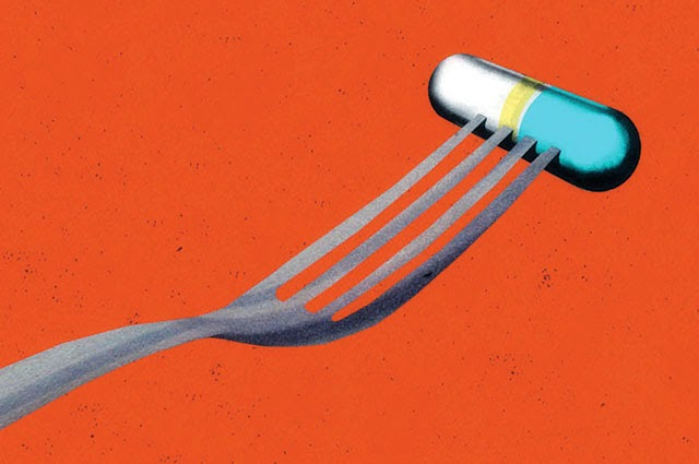 Ilustración minimalista de Brian Stauffer