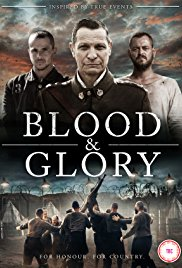 Watch Blood and Glory Online Free 2016 Putlocker