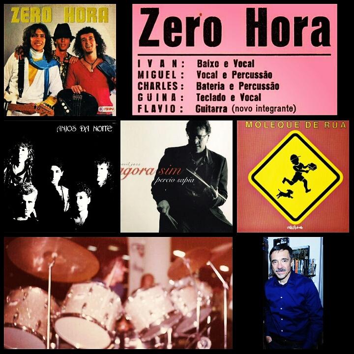 Zero Hora e a Vila Santa Catarina