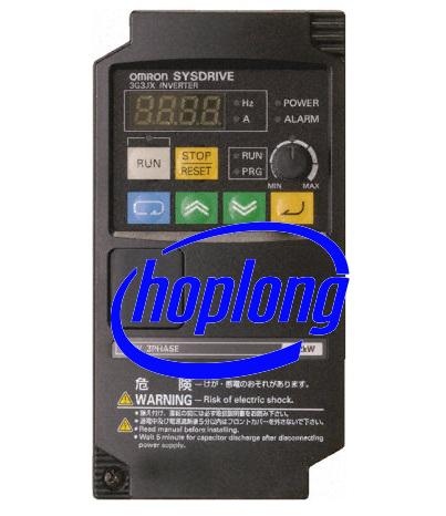 Biến tần  3G3JX-AE002