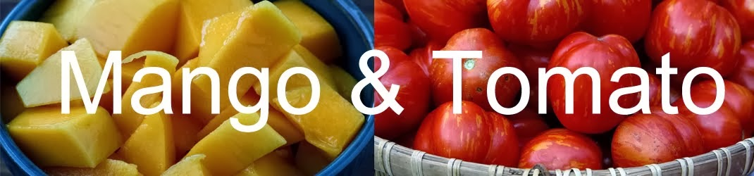 Mango & Tomato