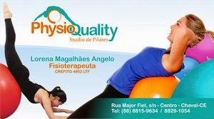 Physio Quality