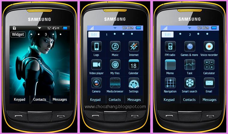 Samsung Corby Драйвера Usb