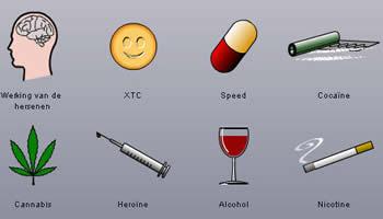 hersenen alcohol