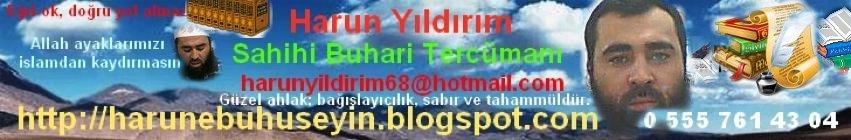 Harun Ebu Huseyin