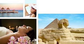 Konkurs wycieczka do Egiptu dla 2 osób