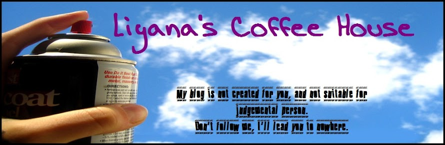 Liyana's Coffee House