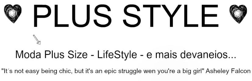 Plus Style