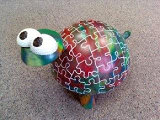 Ideas para Reciclar Bolas de Bowling o Bolos, II Parte