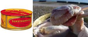 kotor, senarai, makanan, jijik, di dunia, rasa, manusia, gambar, telur, wujud, air, didih, roti, sosej, ular, tin, ikan, selera