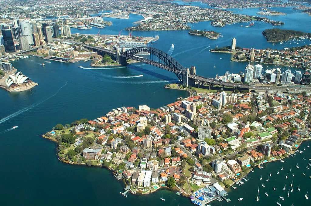 Budget-Friendly Hotels in Sydney