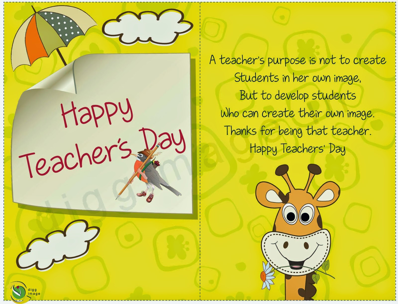 Displaying 16> Images For - Happy Teacher Day...