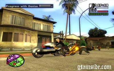 Download MOD GTA S.A Kendaraan Motor Keren | Bukan Sembarang Copas!
