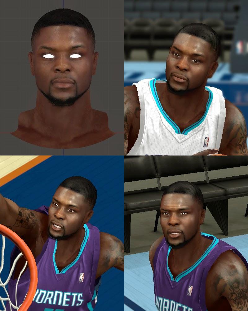 Lance Stephenson Update Hornets NBA 2K14