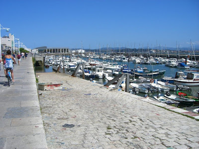 Puerto Chico in Santander