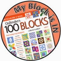 Quiltmaker's 100 Blocks, Vol. 11