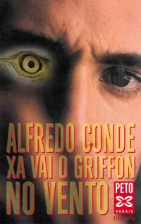 Xa Vai o Griffón no Vento - Alfredo Conde