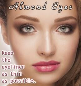 Makeup Tips for Every Eye Shape ~ Makeup & Beauty Tips