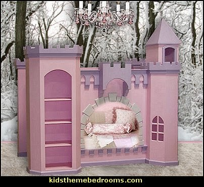 Modern House Plans Theme Beds Novelty Furniture Woodworking Bed Unique Themed Castle Loft