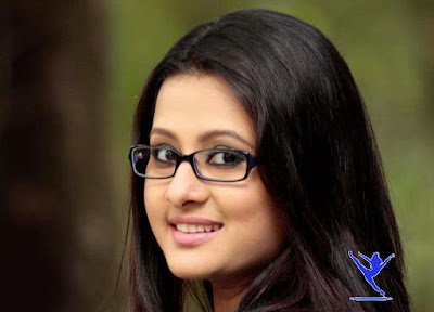 Bangladeshi Actress Purnima