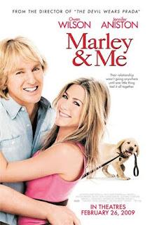 Assistir Online Filme Marley e Eu Dublado